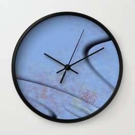 MEMS Wall Clock