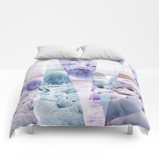 Glacier Comforters