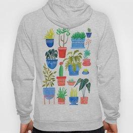 House Plants Hoody