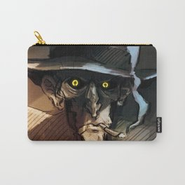 Nick Valentine Carry-All Pouch