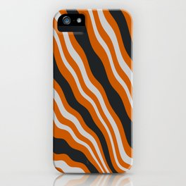 Melting Bacon iPhone Case