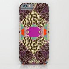 RETRO KALEIDOSKOPE   Slim Case iPhone 6s