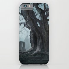 Ancient tree iPhone 6s Slim Case