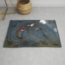 Loreley Rug