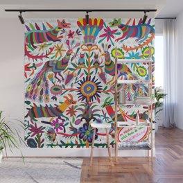 Mexicanitos al grito - Tenangis Wall Mural