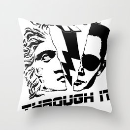 PT it Throw Pillow