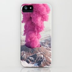Pink Eruption iPhone (5, 5s) Slim Case