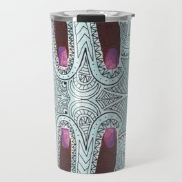 hand of Fantasia  Travel Mug