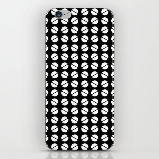 Fortuyn Pattern iPhone & iPod Skin