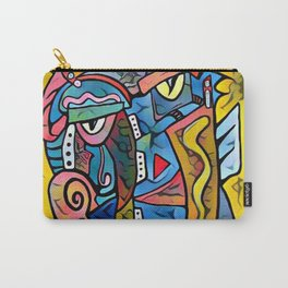 Picture me Carry-All Pouch