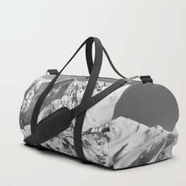 Mountain Glacier Two Duffle Bag