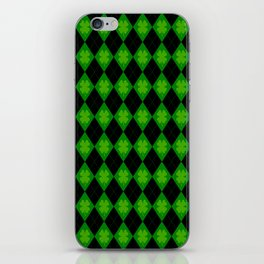 🍀 luck 🍀 iPhone Skin