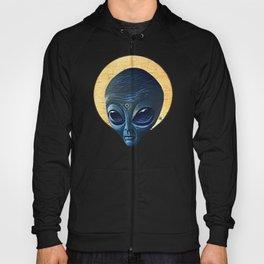 St. Alien Hoody