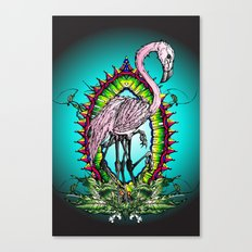 THE MINGO Canvas Print