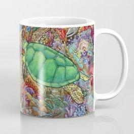 Turtle Love Coffee Mug