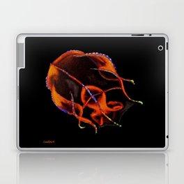 Comb Jelly Laptop & iPad Skin