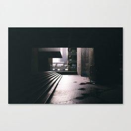 Barbican 3 Canvas Print