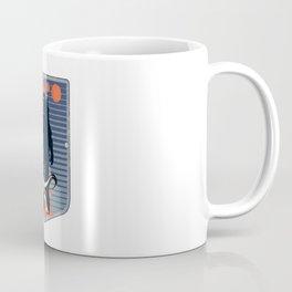 The Astronaut's Pet Coffee Mug