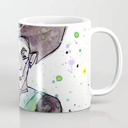 Professor McGonagall Coffee Mug