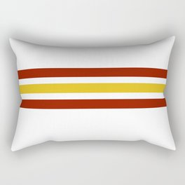 Retro #2 Rectangular Pillow