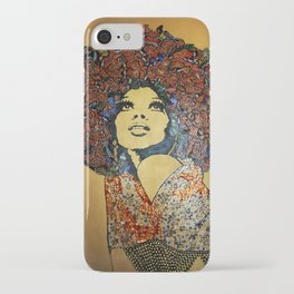 All The Pretty Things II iPhone Case