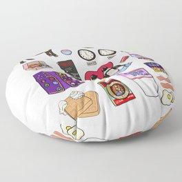 Parks & Recreation  Floor Pillow