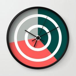 EXACT TARGET Wall Clock