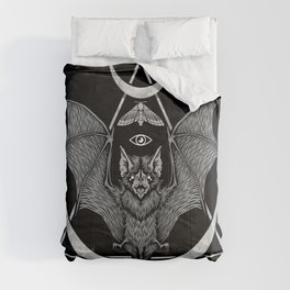 Occult Bat Comforters