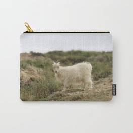 rare pashmina Carry-All Pouch
