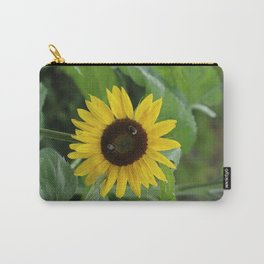 Tournesol Carry-All Pouch