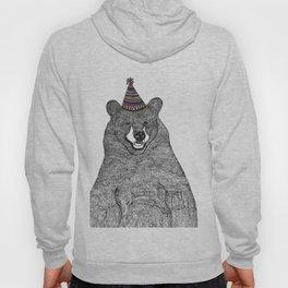 Party Bear Hoody