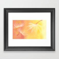 Dandies Framed Art Print
