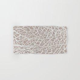 Desert Frost Hand & Bath Towel