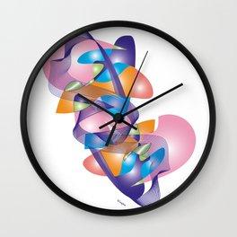 randinsky Wall Clock