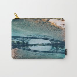 Bluewater Carry-All Pouch