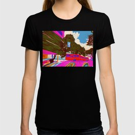bring your love back in 7 days - Fortuna Series T-shirt