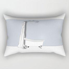 bAiGnoire Rectangular Pillow