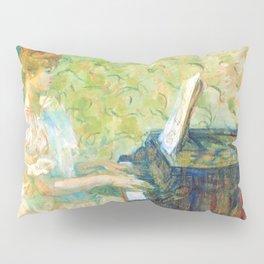 """Henri de Toulouse-Lautrec """"Misia Sert"""" Pillow Sham"""