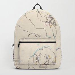 Disintegral Fragment Backpack