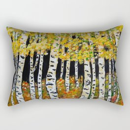 Aspen Grove Rectangular Pillow