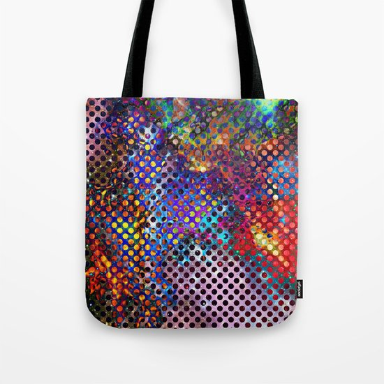 Everything is nothing 7 (therefore it was beautiful) Tote Bag