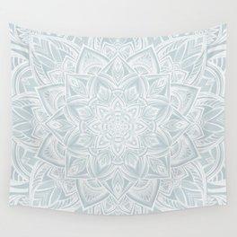 Sea Zen Wall Tapestry