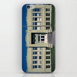 Antelope School iPhone Skin