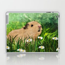 Guinea Pig Laptop & iPad Skin