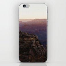 Grand Canyon Sunset 2 iPhone Skin