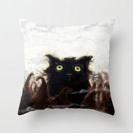 Calypso Throw Pillow