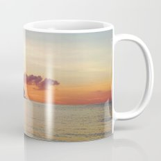 Disappear and hide Coffee Mug