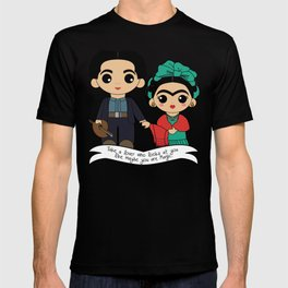 Frida and Diego T-shirt