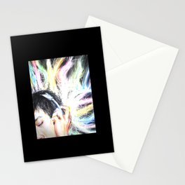 Synesthesia Stationery Cards