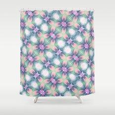 Dega Tropic 2 Shower Curtain